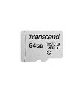 TRANSCEND 64GB UHS-I U1...