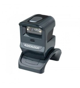 GPS4400, 2D, USB Kit, Black