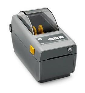 """DT Printer ZD410 2"""" print..."""