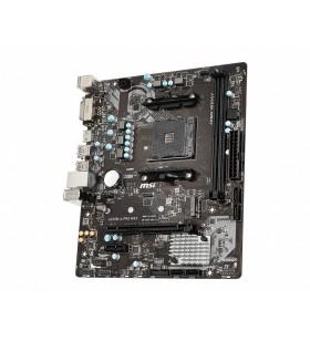 MSI A320M-A PRO MAX Mufă AM4 micro-ATX AMD A320
