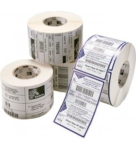 Label, Paper, 100x100mm...