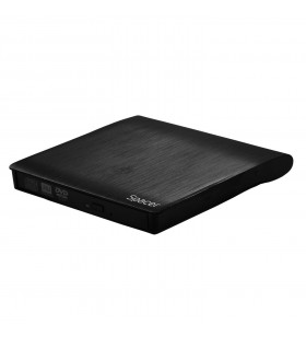 "RACK EXTERN SPACER CD/DVD USB 3.0, pentru Notebook, NORMAL si SLIM, 12mm, ""SPR-CD/DVD"""