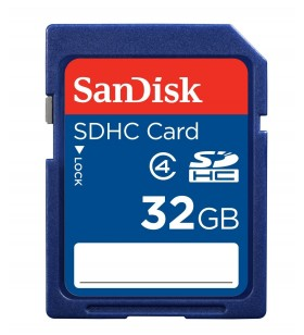Memory Card SanDisk SDHC...