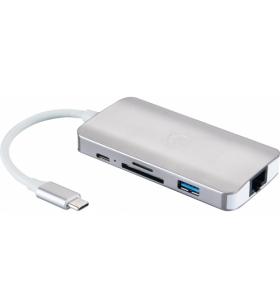 I/O HUB USB-C...