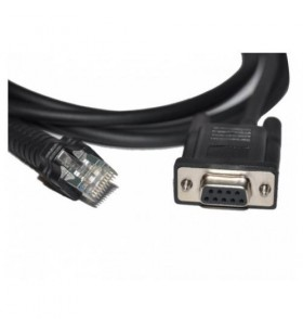 Cable, RS-232 PWR, 9P,...