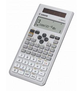 Canon F-789SGA calculator Buzunar Calculator cu display Gri