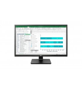 "LG 24BK550Y-B LED display 61 cm (24"") 1920 x 1080 Pixel Full HD Negru"