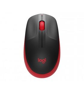 Logitech M190 mouse-uri RF fără fir Optice 1000 DPI Ambidextru