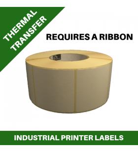 Label, Paper, 102x64mm...