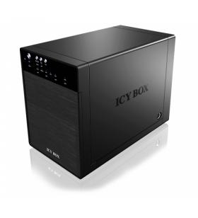 ICYBOX IB-3640SU3 Carcasa...