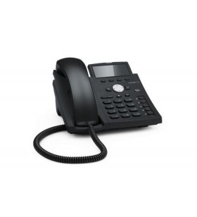 SNOM D305/POE DESK PHONE IN
