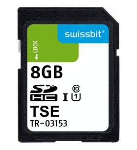 TSE SB/8GB/SD CARD/.
