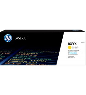 HP LaserJet 659X Original Galben 1 buc.