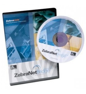 ZebraNet Bridge Enterprise...