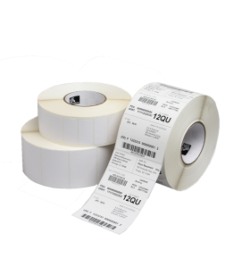 Label, Paper, 60x50mm...