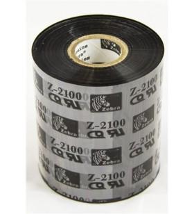 Wax Ribbon, 80mmx450m...