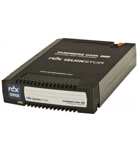 RDX 500GB CARTRIDGE/.