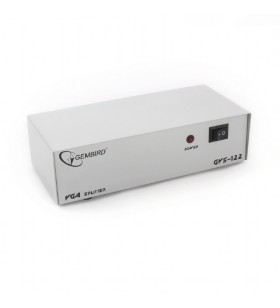 SWITCH VGA GVS122 - 2 monitoare conectate la 1 PC