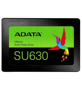 "SSD ADATA 2.5"" SATA3  240GB Ultimate  SU630 3D QLC NAND R/W up to 520/450MB/s ""ASU630SS-240GQ-R"""