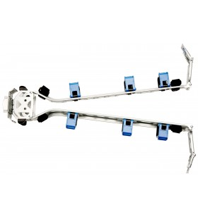 1U CABLE MNG ARM-STOCK/.