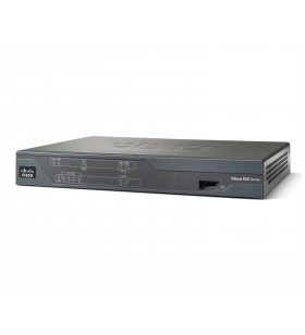 Cisco 880 Series Integrated...