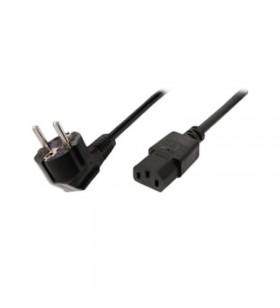 Power Cord, AC, IEC/EU