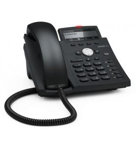SNOM D315/POE DESK PHONE IN