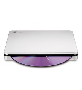 LG GP70NS50 unități optice Argint DVD Super Multi