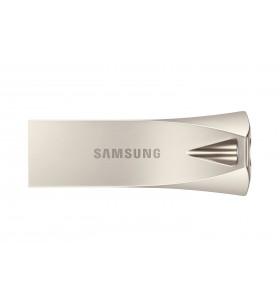 Samsung MUF-128BE memorii flash USB 128 Giga Bites USB Tip-A 3.2 Gen 1 (3.1 Gen 1) Argint