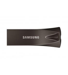 Samsung MUF-64BE memorii flash USB 64 Giga Bites USB Tip-A 3.2 Gen 1 (3.1 Gen 1) Gri