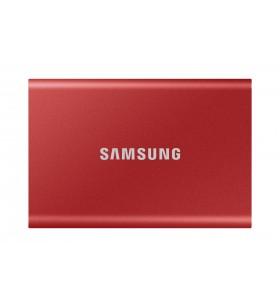 Samsung MU-PC500R 500 Giga Bites Roşu