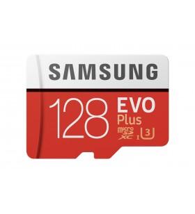Samsung MB-MC128H memorii flash 128 Giga Bites MicroSDXC Clasa 10 UHS-I