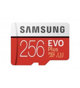 Samsung MB-MC256H memorii flash 256 Giga Bites MicroSDXC Clasa 10 UHS-I