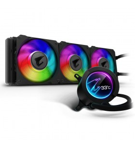 Gigabyte Aorus Liquid Cooler 360 Procesor