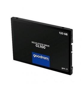 GOODRAM SSD CL100 GEN.3...