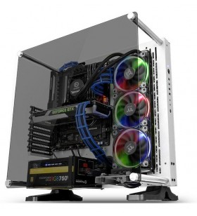 CORE P3 TG SNOW/MID TOWER