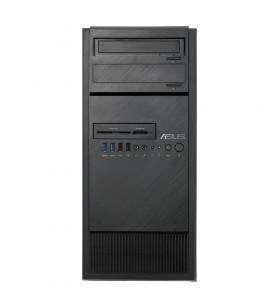ASUS E500 G5 Carcasă tip Full-Tower Negru Intel C246 LGA 1150 (Mufă H4)
