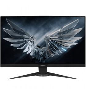 "Gigabyte AORUS CV27F LED display 68,6 cm (27"") 1920 x 1080 Pixel Full HD Negru"