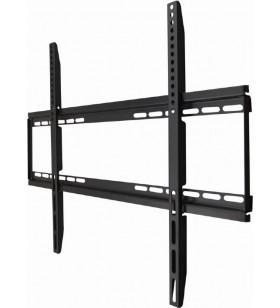 """SUPORT de perete pt. TV/monitor, fix, max. 75"""", max. 50 Kg, Compatibil VESA max. 600 x 400 mm, Gembird, """"WM-75F-01"""""""