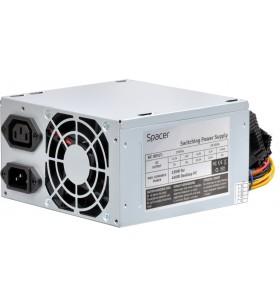 """SURSA SPACER 450 (230W for 450W Desktop PC) """"SPS-ATX-450"""""""