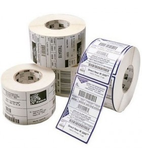 Label. Polyester, 76x25mm...