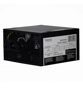 """SURSA SPACER 550 (350W for 550W Desktop PC), fan 120mm, 1x PCI-E (6), 4x S-ATA, 1x P8 (4+4), retail box, """"SP-GP-550"""""""