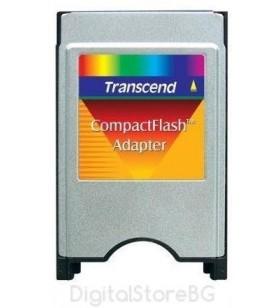 TRANSCEND FlashCard...
