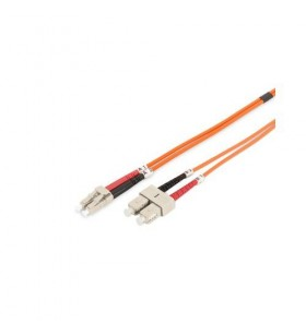 DIGITUS LWL PATCHCABLE...