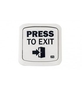 ENTRY PANEL EXIT BUTTON/IP...