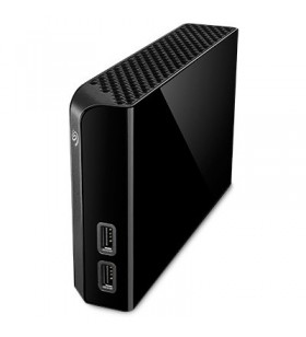 Seagate Backup Plus STEL120 hard-disk-uri externe 12000 Giga Bites Negru