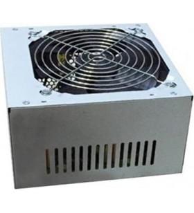 "SURSA DELUX 500W, Fan 12cm, Conector 20+4 pini, 2xSATA, 2xMolex, 1xSmall 4 pini, ""DLP-25D-500"""