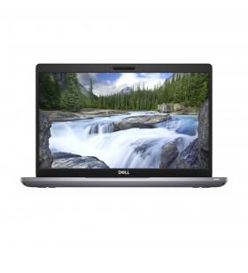 "DELL Latitude 5411 Notebook Negru, Gri 35,6 cm (14"") 1920 x 1080 Pixel 10th gen Intel® Core™ i5 8 Giga Bites DDR4-SDRAM 256"