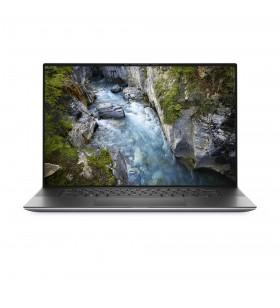 "DELL Precision 5750 Stație de lucru mobilă Negru, Gri 43,2 cm (17"") 1920 x 1200 Pixel 10th gen Intel® Core™ i7 16 Giga Bites"
