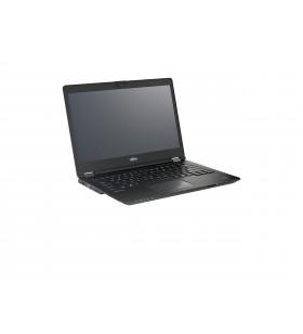 """Fujitsu LIFEBOOK U749 Notebook Negru 35,6 cm (14"""") 1920 x 1080 Pixel Intel® Core™ i5 generația a 8a 16 Giga Bites DDR4-SDRAM"""